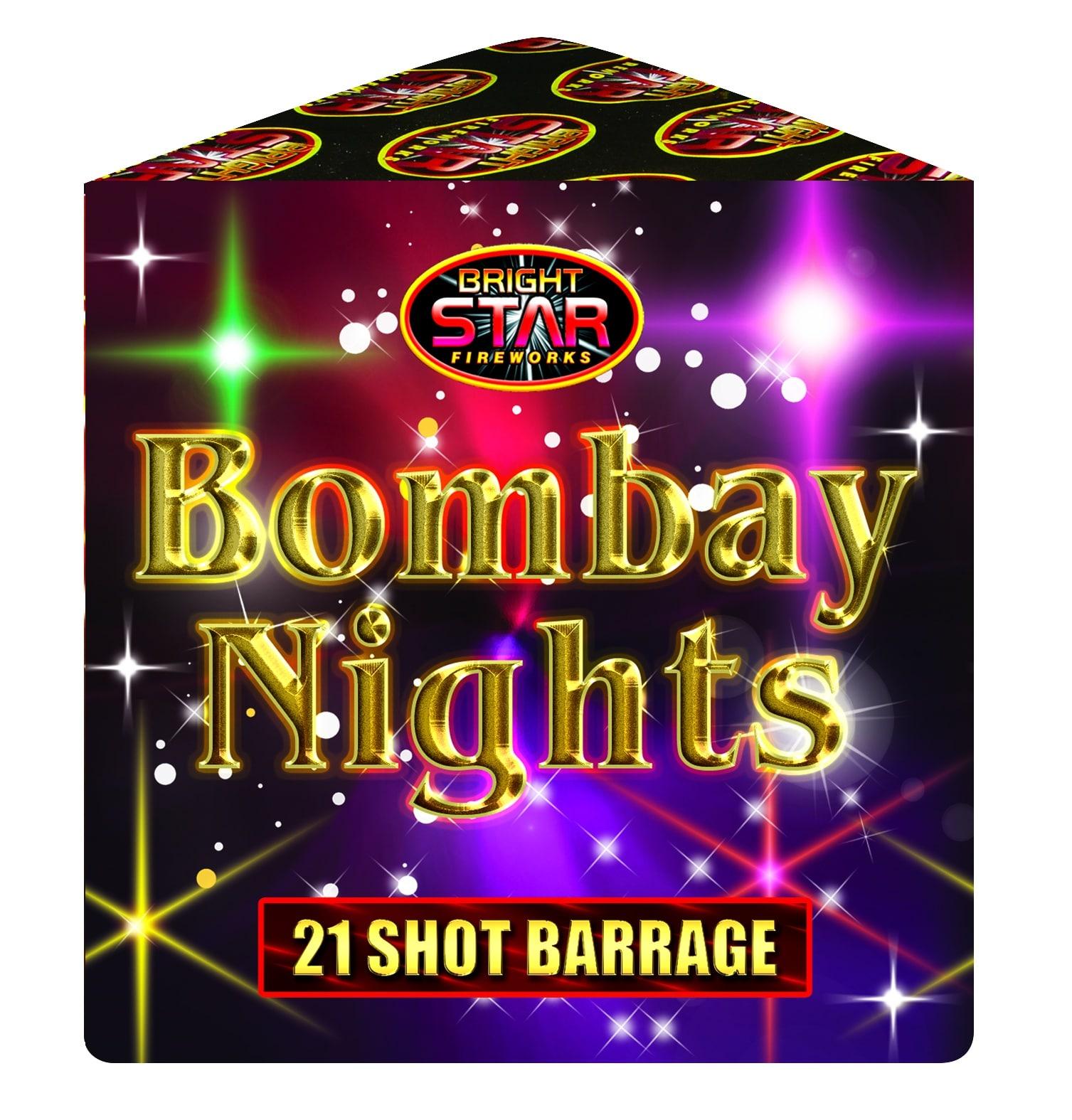 Bombay Nights Image