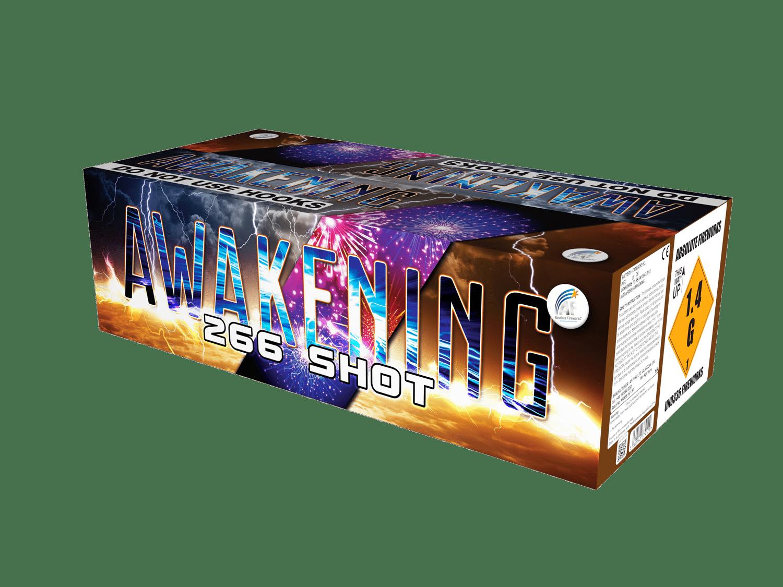 Awakening Display Kit Image