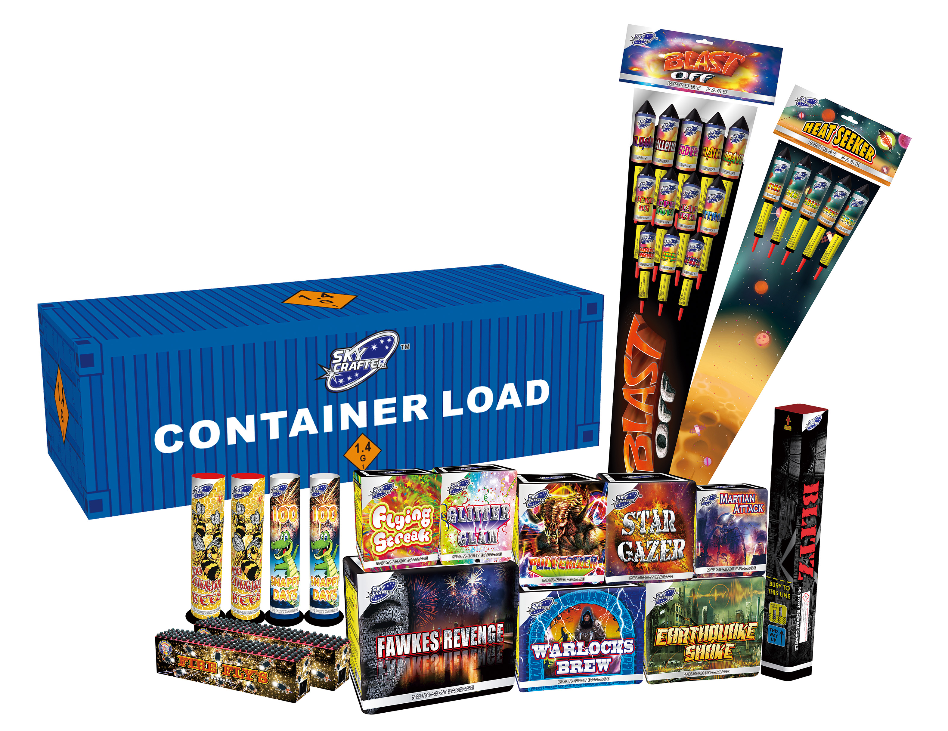 The Container Load Image