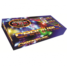 Selection Box From Cardiff Fireworks