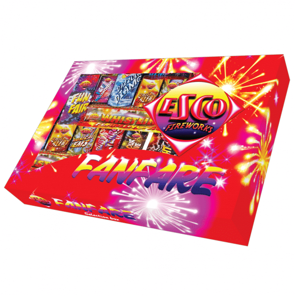 Cheap Fireworks From Cardiff Fireworks