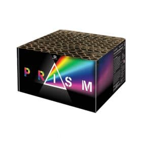 Prism From Cardiff Fireworks