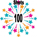 100 shot