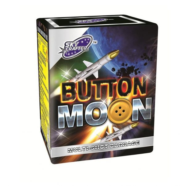 Button Moon From Brothers Pyrotecnics