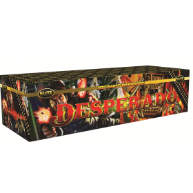 Desperado From Brightstar Fireworks