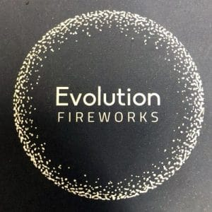 Evolution Fireworks Available From Cardiff Fireworks