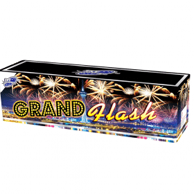 Grand Flash Display Kit By Brothers Pyrotechnics