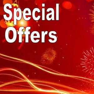 Special Offer Fireworks From Cardiff Fireworks