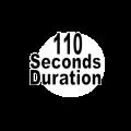 110 Seconds