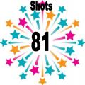 81 Shots