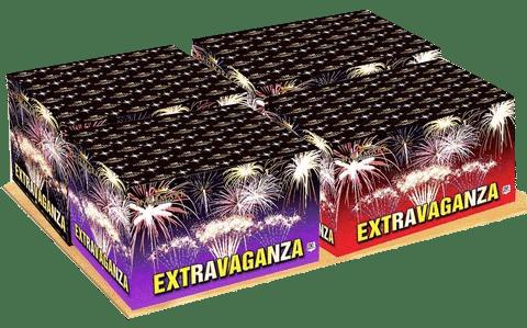 Extravaganza By Hallmark Fireworks
