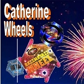 Catherine-wheels