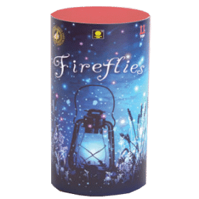 Firewlies Fountain Available From Cardiff Fireworks