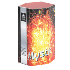 Mystic Fountain Available from www.fireworks-cardiff.co.uk